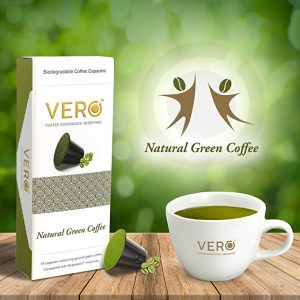 Natural Green Coffee