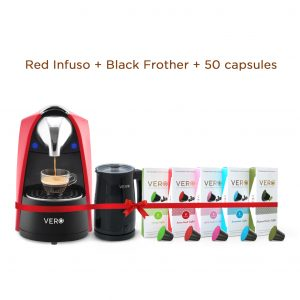 infuso_black_milk_frother_with 5 blends-